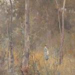 Frederick McCubbin's—Lost